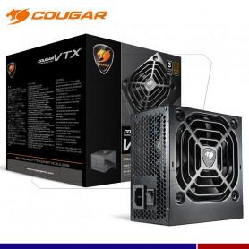 FUENTE COUGAR 700W 80 PLUS BRONZE VTX700