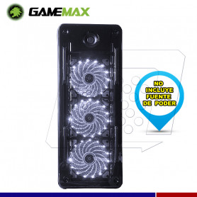 CASE GAMER GAMEMAX KINGLITE BLANCO