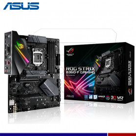 MAINBOARD ASUS ROG STRIX-F GAMING