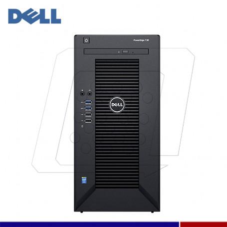 SERVIDOR DELL PowerEdge T30