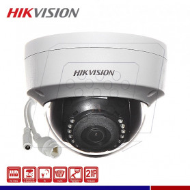 CAMARA HIKVISION DS-2CD1121-I 2MP