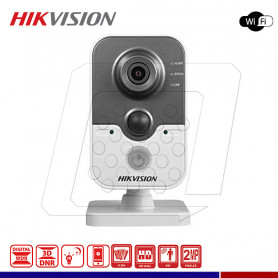 CAMARA HIKVISION DS-2CD2420F-IW 2MP WIFI