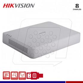 NVR HIKVISION DS-7108NI-E1/8P