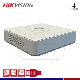 NVR HIKVISION DS-7104NI-E1/4P