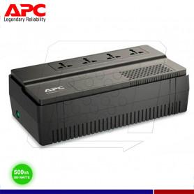 UPS APC BACK-UPS 500VA 300WATS 230V.