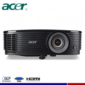 PROYECTOR ACER X1123H DLP VGA-HDMI