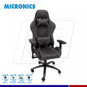 SILLA GAMER MICRONICS MIRAGE MIC GC500