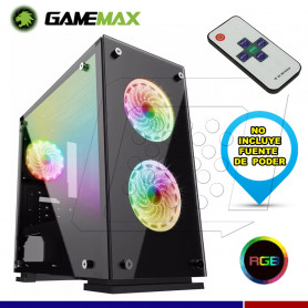 CASE GAMEMAX H605-TA RGB