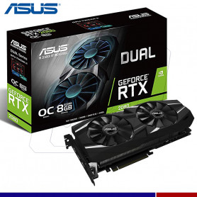VGA ASUS NVIDIA DUAL RTX2080 OC 8GB