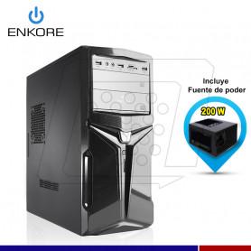 CASE ENKORE URBAN ENC 1035 200W