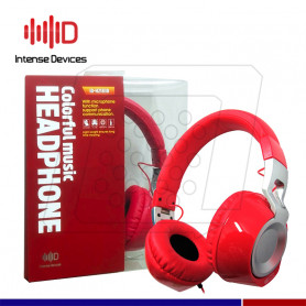 MICROFONO AURICULAR INTENSE DEVICES ID-H