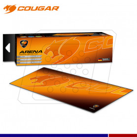 MOUSE PAD COUGAR GAMING ARENA ORANGE