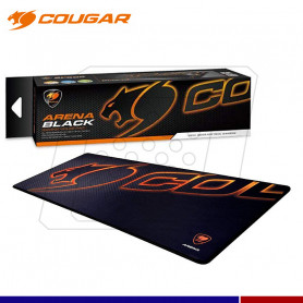 MOUSE PAD COUGAR GAMING ARENA BLACK