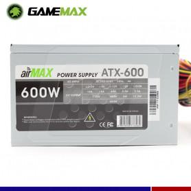FUENTE DE PODER 600W (ATX 600)