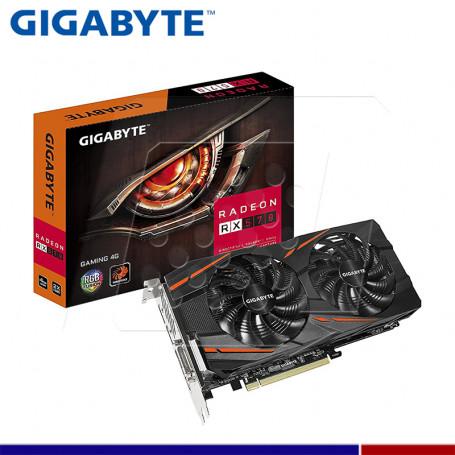 VGA GIGABYTE AMD RADEON RX570 GAMING 4GB