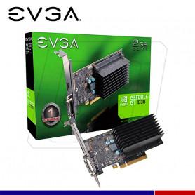 VGA EVGA NVIDIA GT1030 2GB DDR4