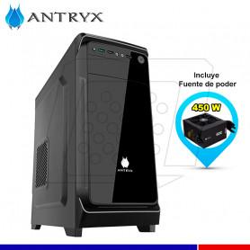 CASE ANTRYX XTREME E230 PLUS C/B450W