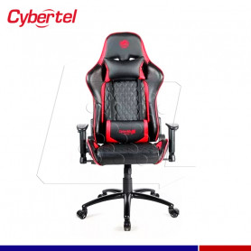 SILLA GAMER CYBERMAX LEGEND RED CX1001