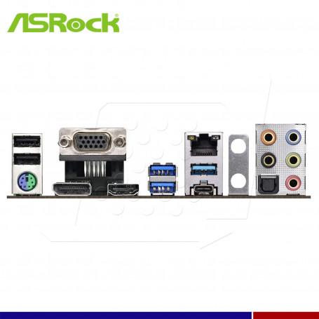 MAINBOARD ASROCK B360 GAMING K4 FATALITY RGB
