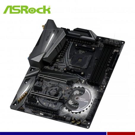 MAINBOARD ASROCK X470 TAICHI ULTIMATE AMD AM4 RGB