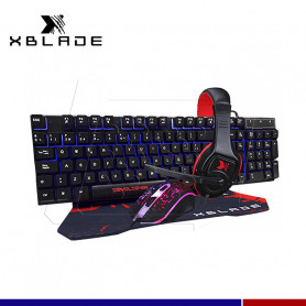 KIT DEMOLISHER KMHP370 XBLADE GAMING