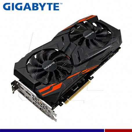 VGA GIGABYTE RADEON RX VEGA 56 GAMING OC 8GB 2048 BITS