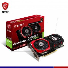 VGA MSI NVIDIA GTX 1050 TI GAMING 4GB