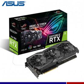 VGA ASUS NVIDIA ROG STRIX RTX 2070-A8G GAMING 8GB DDR6