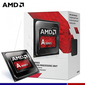 PROCESADOR AMD A8 7680 FM2+