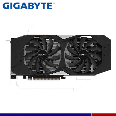VGA GIGABYTE NVIDIA GTX 1660 TI WINDFORCE OC 6GB DDR6