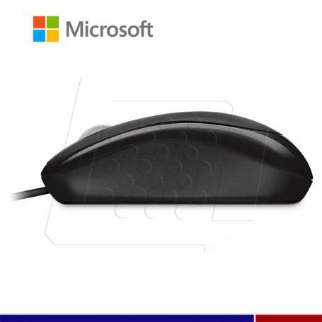 MOUSE OPTICO MICROSOFT READY USB