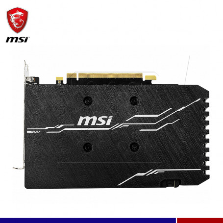 VGA MSI NVIDIA GTX 1660 TI VENTUS XS 6GB