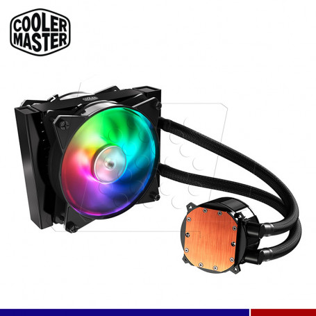 REFRIGERACION LIQUIDA CM MasterLiquid ML120R RGB