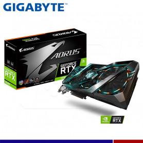 VGA GIGABYTE NVIDIA RTX 2080 AORUS 8GB