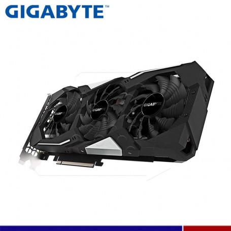VGA GIGABYTE NVIDIA GTX 1660 GAMING OC 6