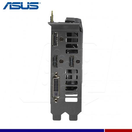 VGA ASUS NVIDIA GTX 1660 TI 6GB