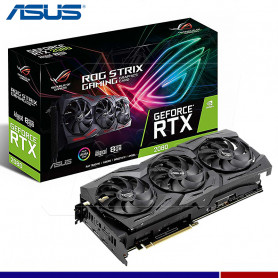 VGA ASUS NVIDIA ROG STRIX RTX 2080 A8G GAMING