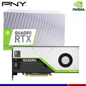 VGA PNY NVIDIA QUADRO RTX 4000 8GB GDDR6