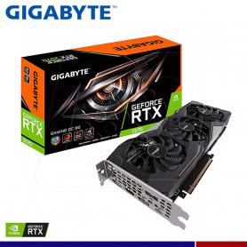 VGA GIGABYTE NVIDIA RTX 2070 GAMING OC 8GB