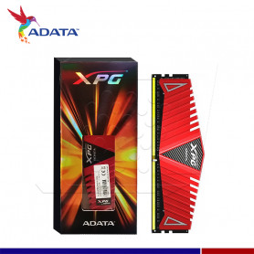 MEM. RAM A-DATA XPG RED 4GB DDR4 2666 MHZ