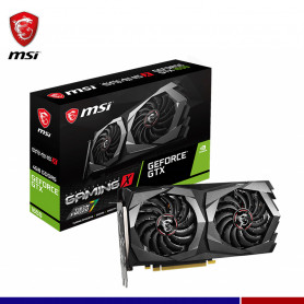 VGA MSI NVIDIA GTX 1650 GAMING X 4GB DDR5