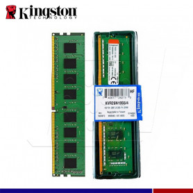 MEM. RAM KINGSTON 4GB DDR4 2666 MHZ