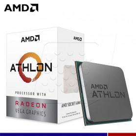 PROCESADOR AMD ATHLON 240GE AM4