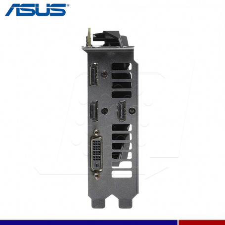 VGA ASUS NVIDIA PHOENIX GTX 1660 TI OC 6GB