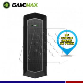 CASE GAMING GAMEMAX ASGARD NEGRO