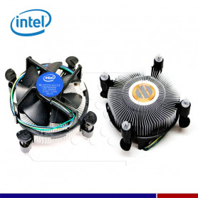 COOLER INTEL SOCKET 1155/1156/