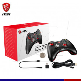 GAMEPAD WIRELESS MSI FORCE GC30