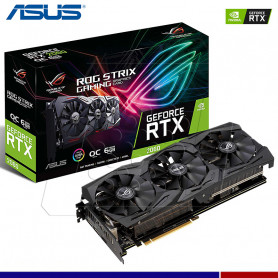 VGA ASUS ROG STRIX RTX2060 06GB GAMING