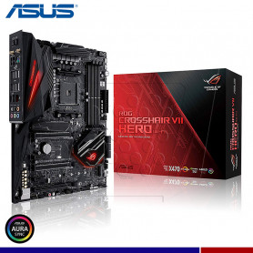 MAINBOARD ASUS ROG CROSSHAIR VII HERO WIFI