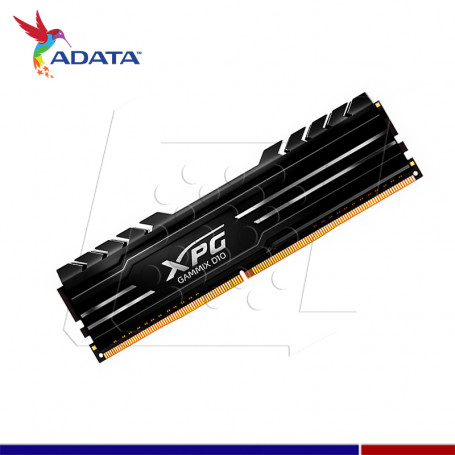 MEM. RAM A-DATA XPG BLACK 16GB DDR4 2666 MHZ